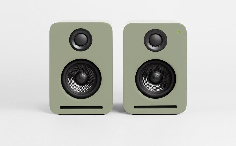 Nocs NS2 Air Monitors V2