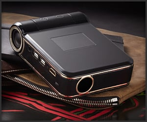 Odin Android Projector