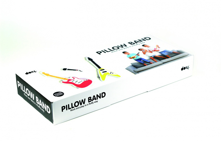 Pillow Band
