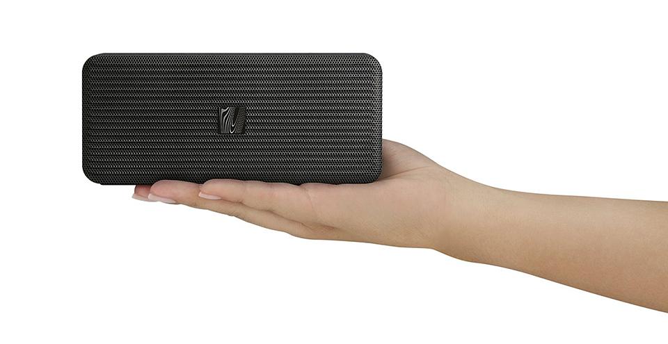 Deal: Soundfreaq Pocket Kick
