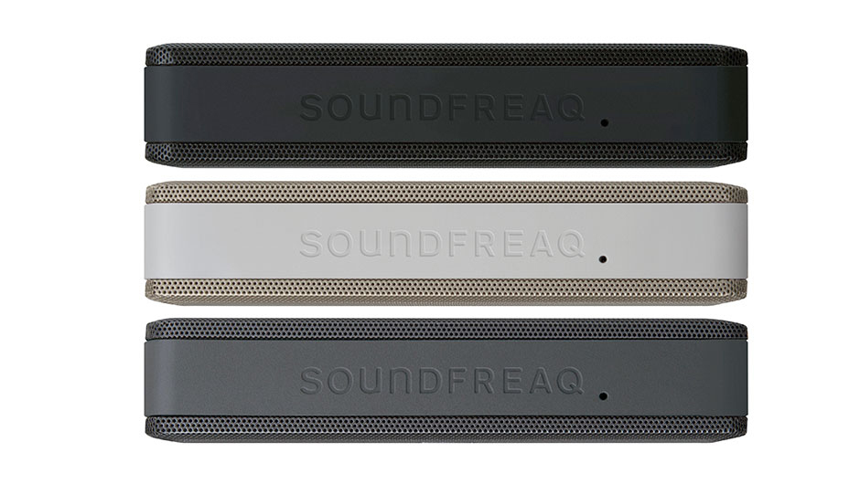 Deal: Soundfreaq Pocket Kick