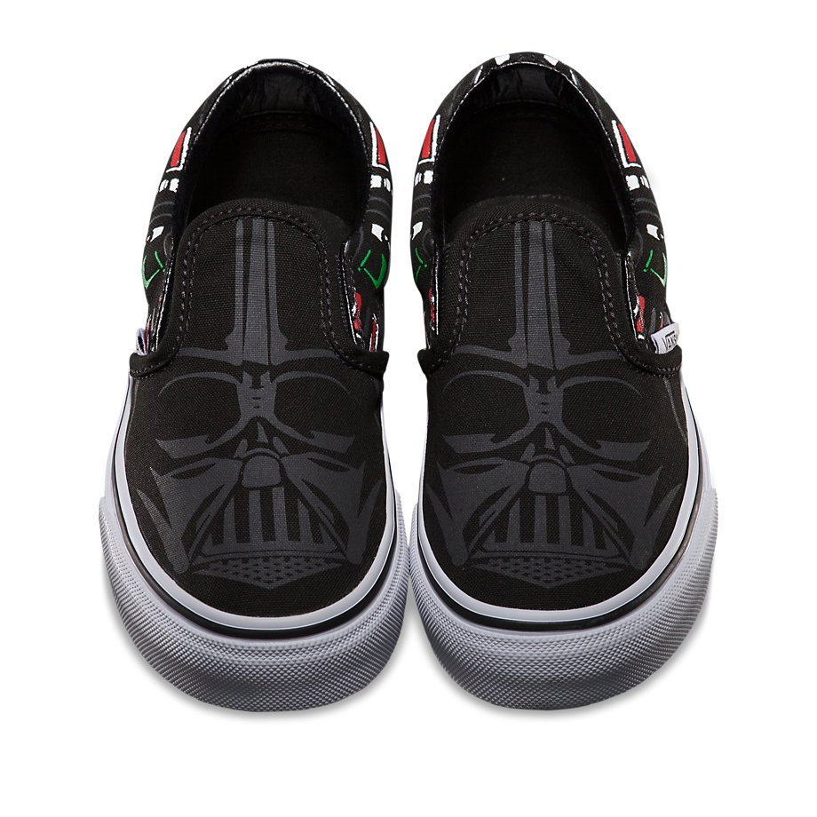 Star Wars x Vans - The Awesomer Vans Shoes