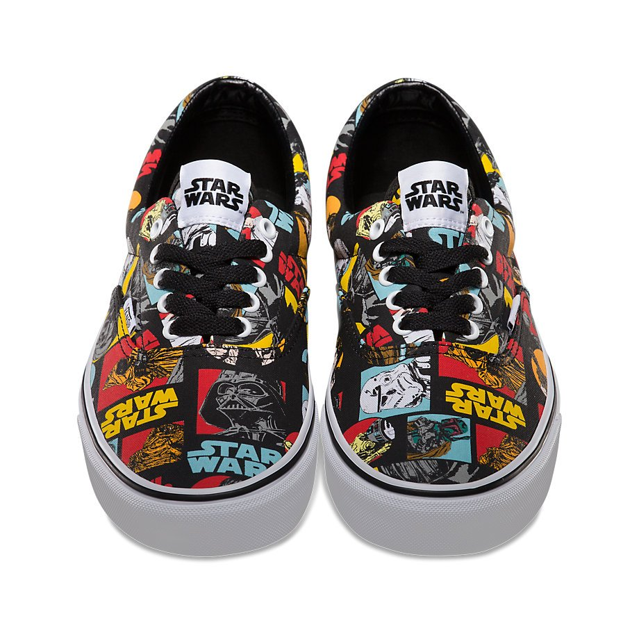 Vans Star Wars Shoes Amazon