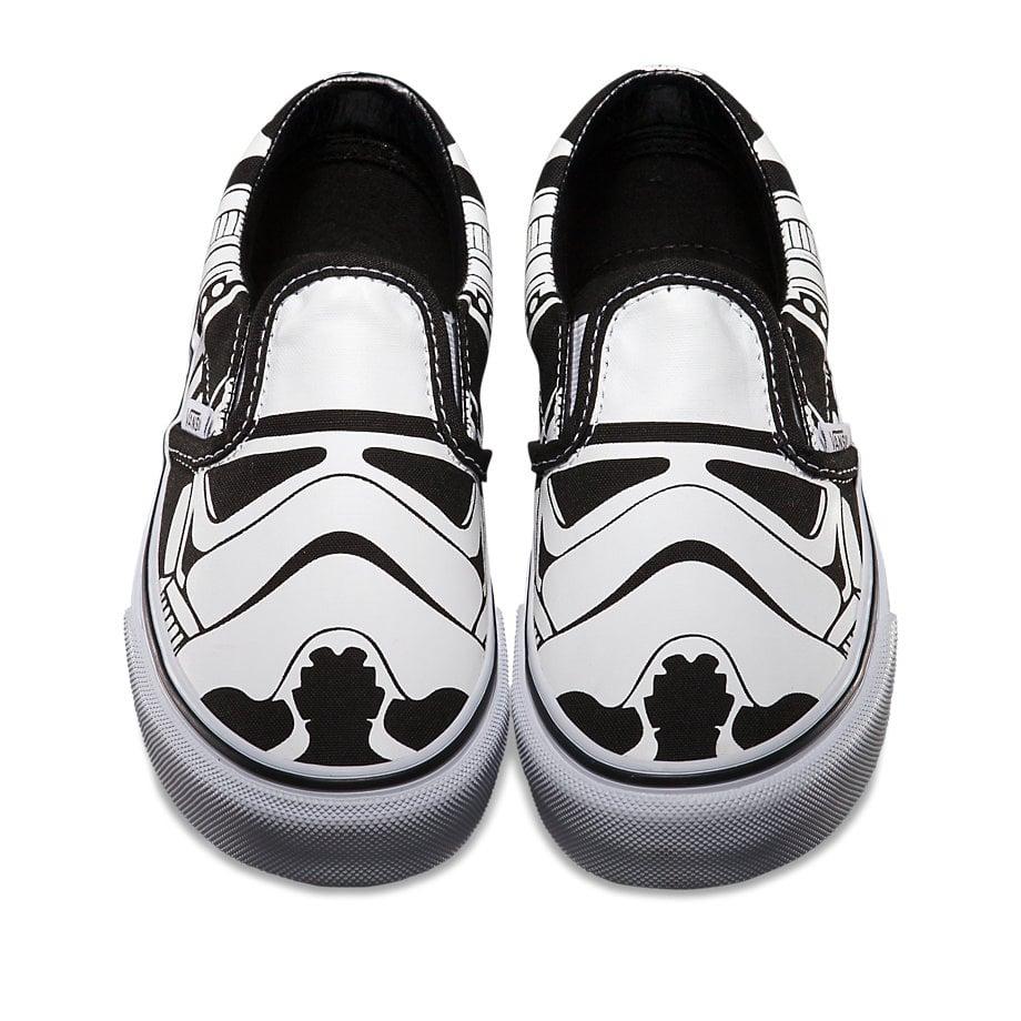 Star Wars x Vans