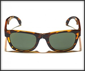 Sunpocket Sunglasses