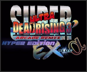 Super Ultra Dead Rising 3 Arcade