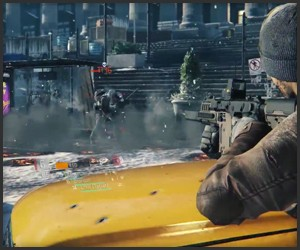 The Division (Gameplay 2)