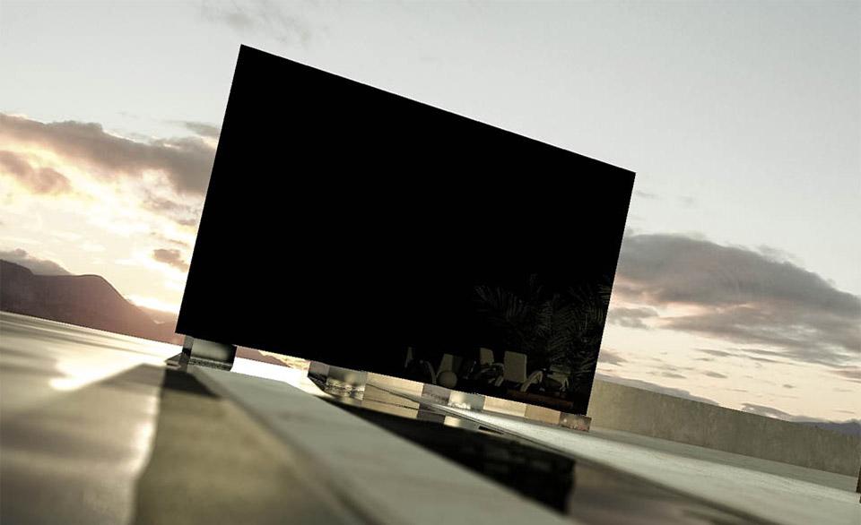 Titan Zeus 4K TV