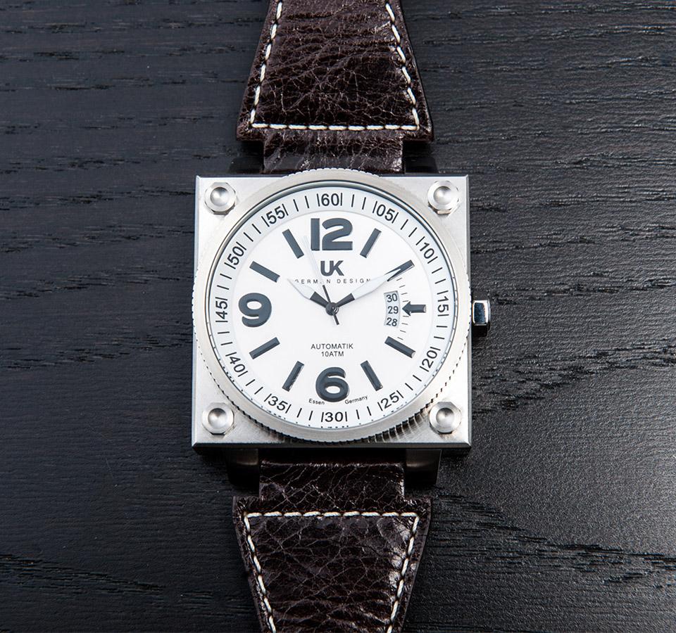 Uhr-Kraft HeliCop Watch
