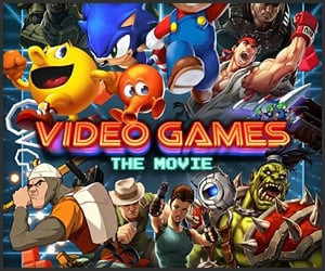 Video Games: The Movie (Trailer)