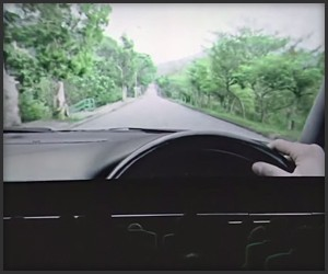 Volkswagen: Eyes on the Road