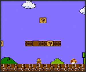 Why Super Mario Bros. is Awesome