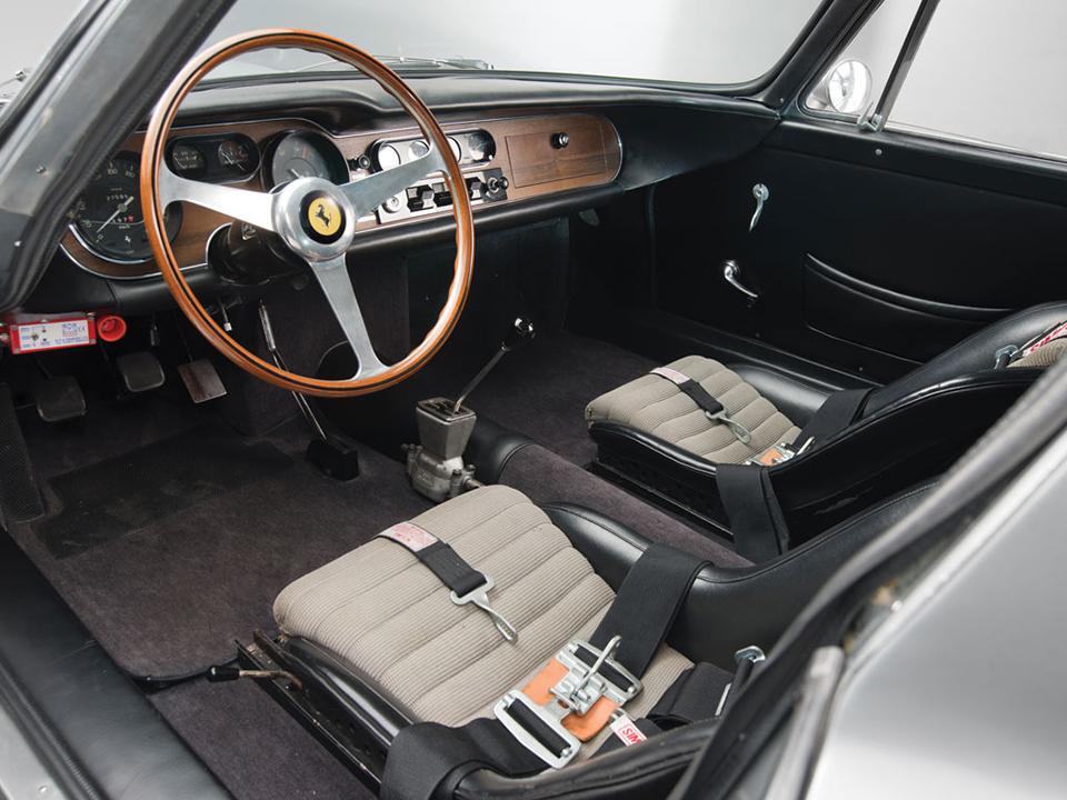 '64 Ferrari 275 GTB/C Speciale