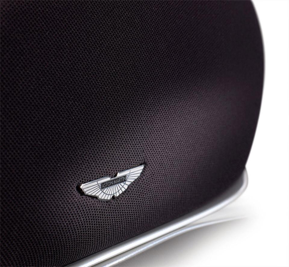 Aston Martin x Audiomoda Zygote
