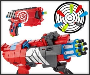 BOOMco. Blasters