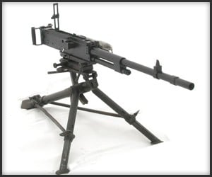 Breda M37 Paintball Machine Gun