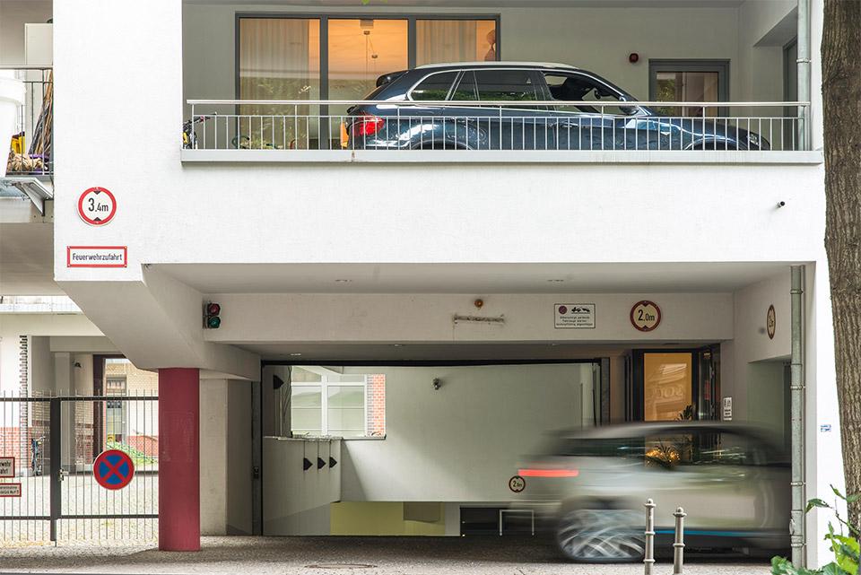 Car Loft