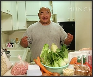 Chankonabe: The Sumo Stew
