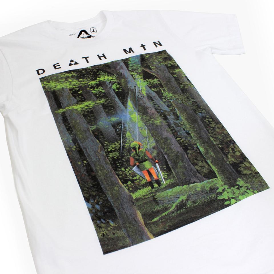 DEATH MTN
