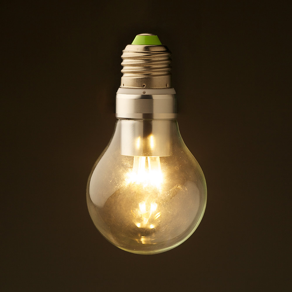 Edison LED Bulbs