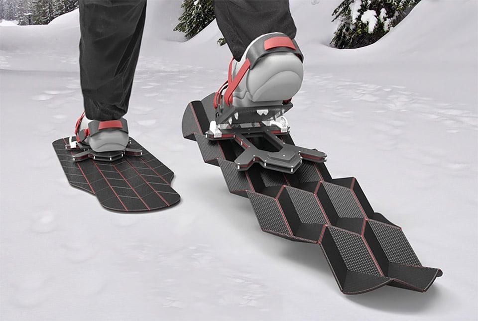 Flux Snowshoes