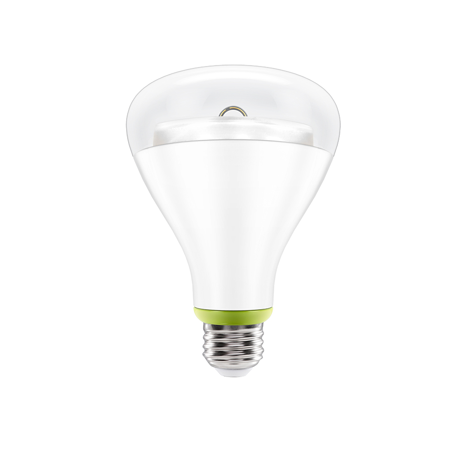 GE Link Smart LED Bulbs