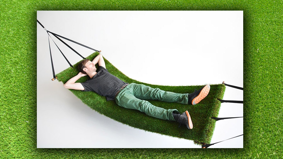 The Grass Hammock