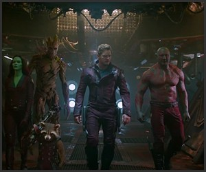 Guardians of the Galaxy (Trailer 4)