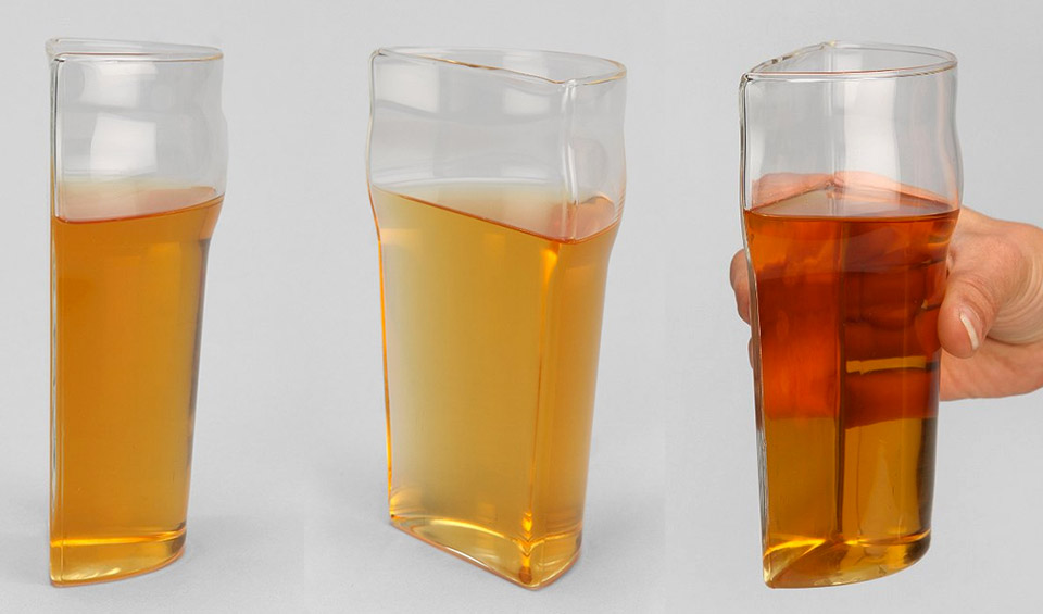 Half-Pint Glass