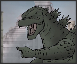 How Godzilla Should've Ended