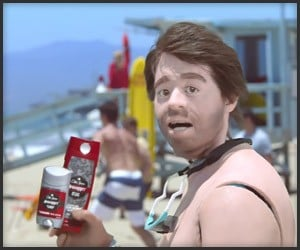 Old Spice: Mandroid