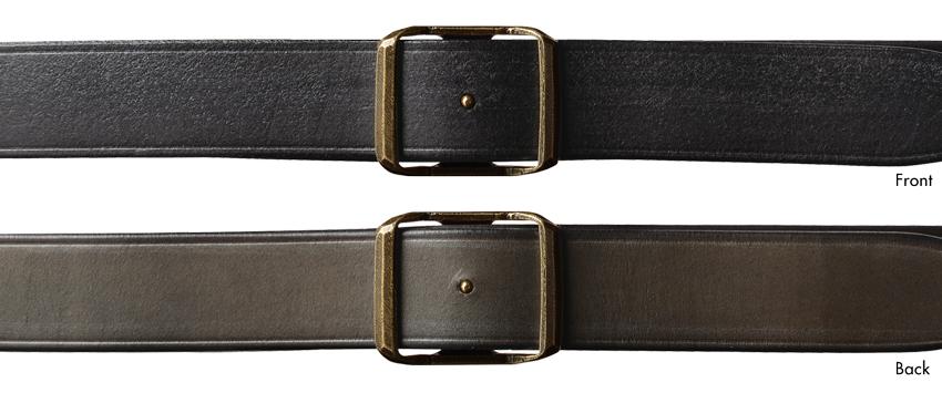 Postalco Reversible Belt