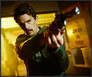 Predestination (Trailer)