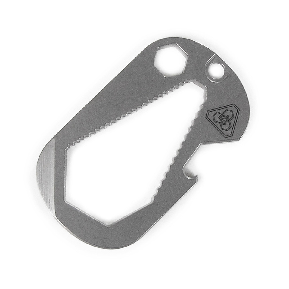 Prometheus Dog Tag Tool