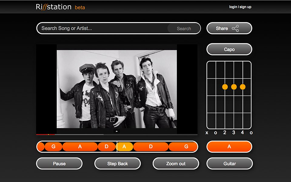 riffstation beta