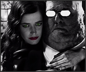 Sin City: A Dame to Kill For (Trlr. 3)