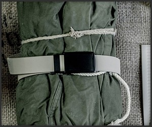 SlideBelts Survival Belt