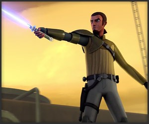 Star Wars: Rebels (Trailer)