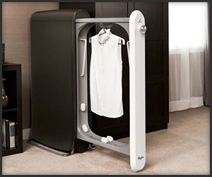 Swash Clothing Care System