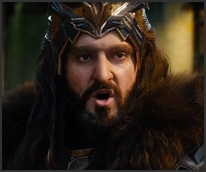 Hobbit: Battle of 5 Armies (Teaser)