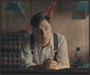 The Imitation Game (Trailer)