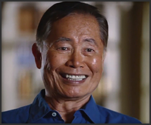 To Be Takei (Trailer)