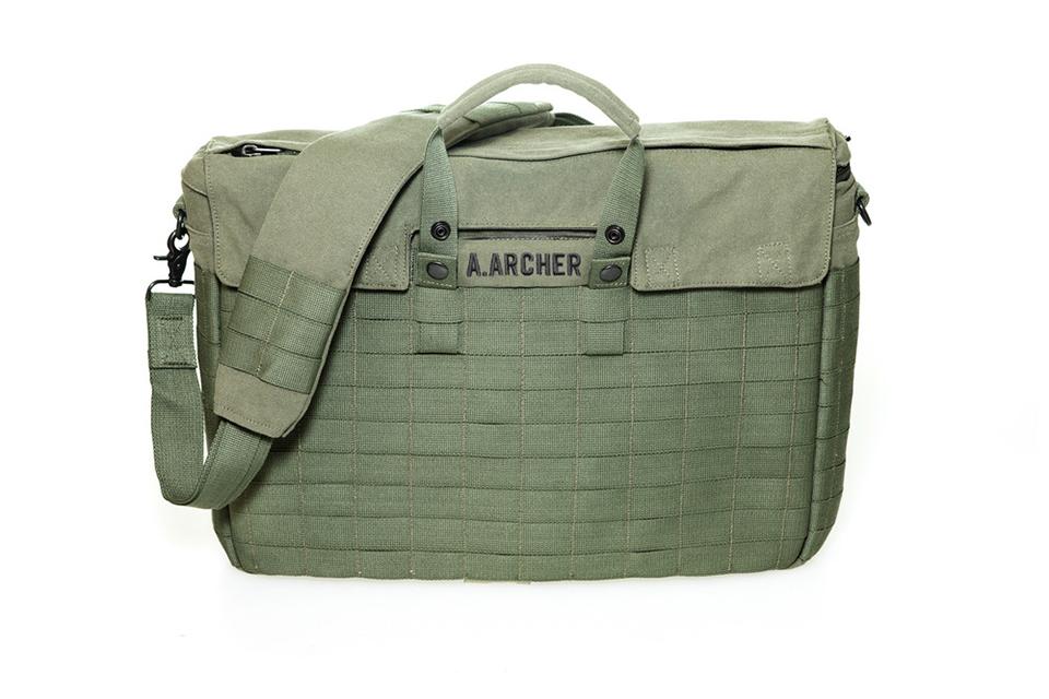 Able Archer Bags