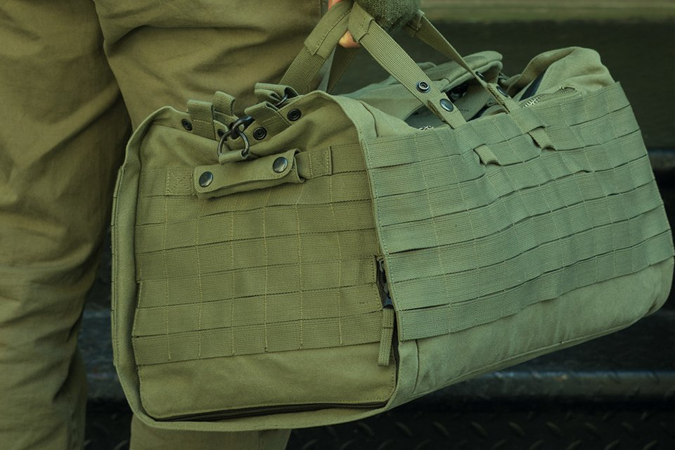 Able Archer Bags