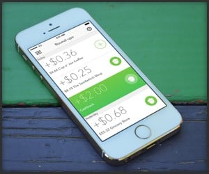 Acorns Investing App for iOS