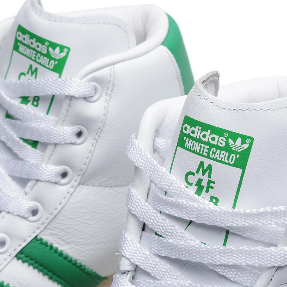 Adidas x KZK x McNairy