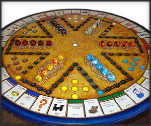 Aggravation-Opoly
