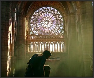Assassin's Creed Unity (Gameplay)