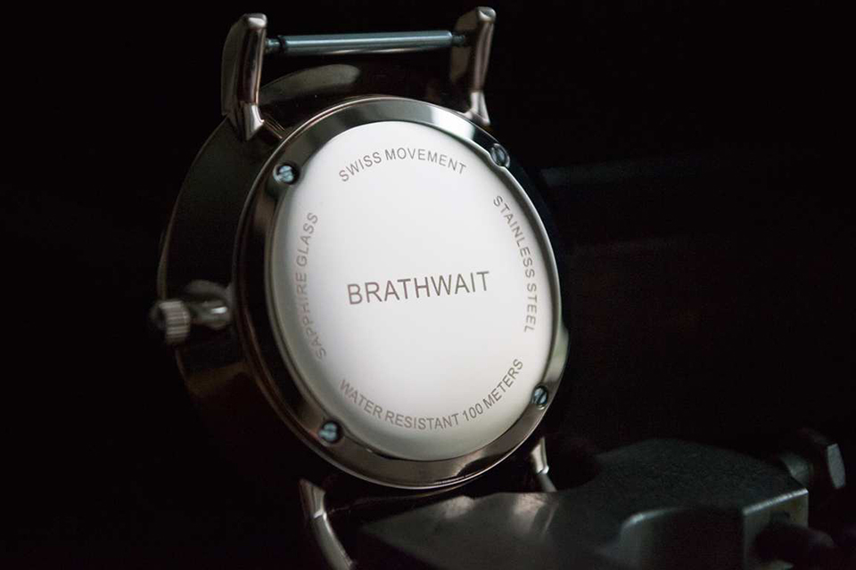 Brathwait Wristwatches
