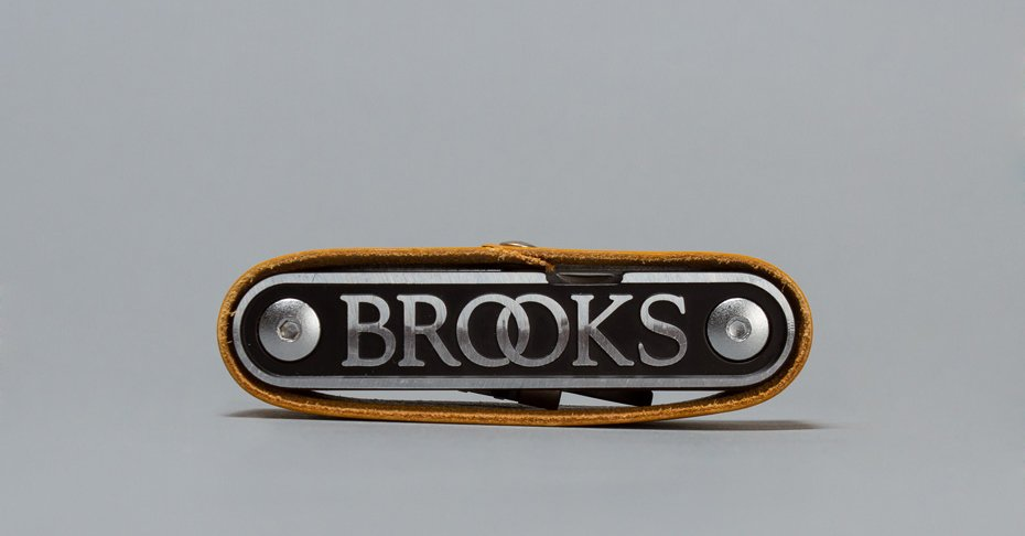 Brooks Bike Multitool